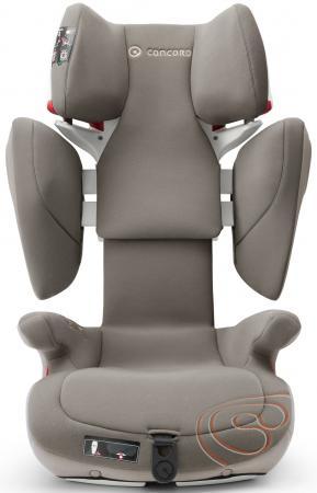 Автокресло Concord Transformer T (cool beige) цены онлайн