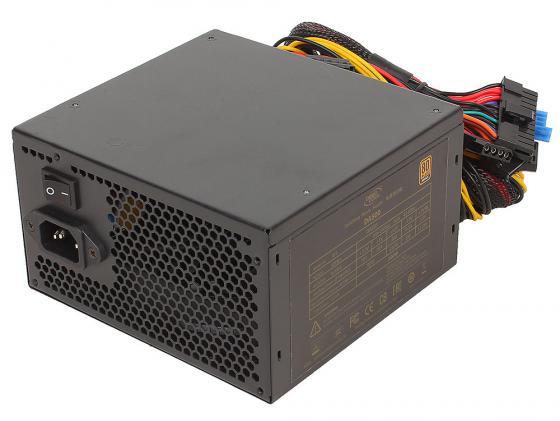 Блок питания ATX 500 Вт Deepcool DA500 DP-BZ-DA500N блок питания deepcool aurora da500 m
