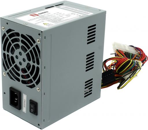 Фото - Блок питания ATX 350 Вт FSP QD-350W блок питания accord atx 1000w gold acc 1000w 80g 80 gold 24 8 4 4pin apfc 140mm fan 7xsata rtl