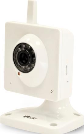 """Камера видеонаблюдения FORT Automatics F103 матрица 1/4"""" H.264 4мм"""