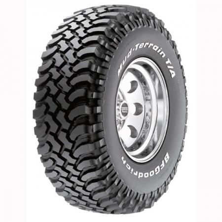 Шина BFGoodrich Mud Terrain T/A KM2 255/85 R16 119/116Q калуга шины bfgoodrich all terrain ta