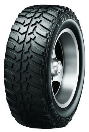 Шина Dunlop Grandtrek MT2 285/75 R16 116Q