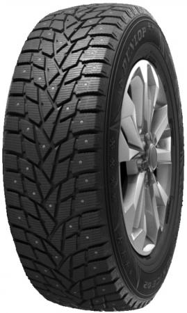Шина Dunlop SP Winter ICE02 235/50 R18 101T XL шина goodyear ultragrip ice arctic 235 40 r18 95t xl