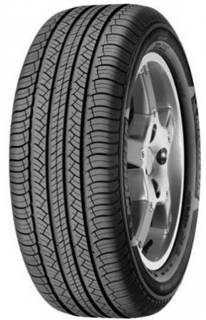 Шина Michelin Latitude Tour HP ZP 255/55 R18 109H XL шина michelin latitude tour 265 65 r17 110s