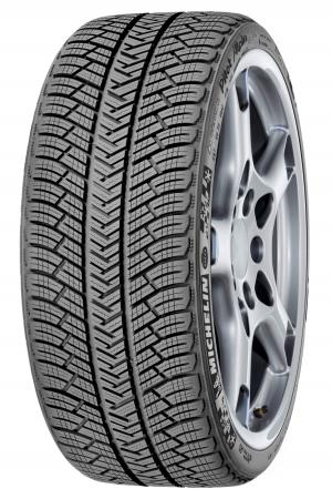 Шина Michelin Pilot Alpin PA4 295/35 R20 105W