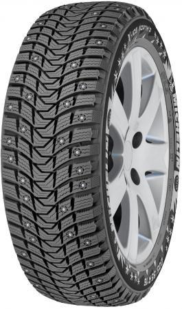 Шина Michelin X-Ice North 3 205/60 R16 96T XL шина michelin alpin a5 215 45 r16 90h xl