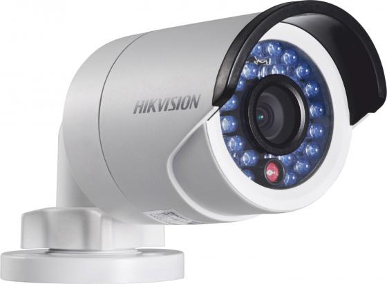 Камера IP Hikvision DS-2CD2022WD-I CMOS 1/2.8 4 мм 1920 x 1080 H.264 MJPEG RJ-45 LAN PoE белый камера видеонаблюдения hikvision ds 2cd2022wd i 4 mm ds 2cd2022wd i 4 mm
