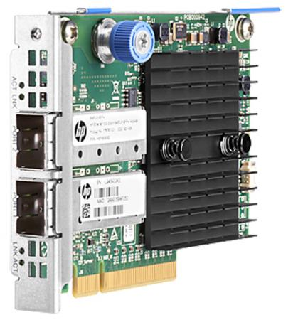 Адаптер HP 562SFP+ Ethernet 10Gb 2P 727055-B21 цена и фото