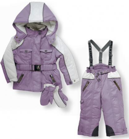 Костюм Chicco WF 72216.14 (куртка брюки) утепленный 98 см полиэстер непромокаемый 00-0011355 98 костюм спортивный chicco chicco ch001egrgo83