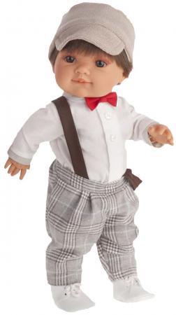 Кукла Munecas Antonio Juan Фернандо 38 см 2257W комплект картриджей для фильтра барьер профи ferrum