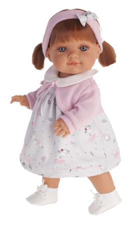 все цены на Кукла Munecas Antonio Juan Эвелина 38 см 2260P онлайн