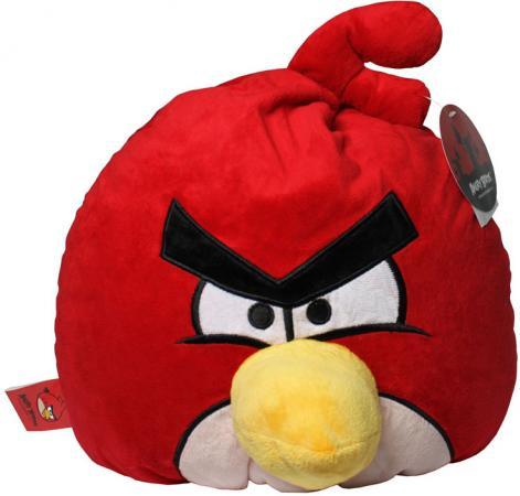 Декоративная подушка Angry Birds Красная птица АВР12