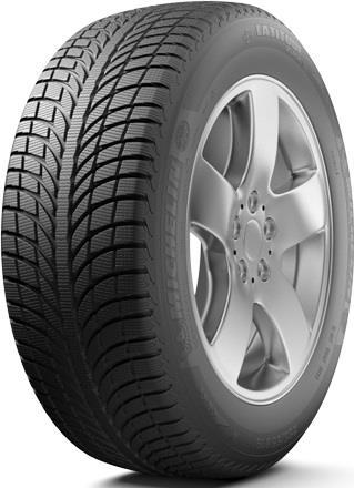 Шина Michelin Latitude Alpin 2 N0 265/45 R20 104V шина michelin latitude tour 265 65 r17 110s