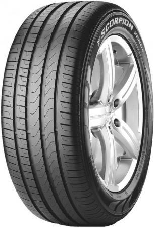 Шина Pirelli Scorpion Verde 255/55 R18 109Y шина pirelli scorpion winter j 235 65 r18 110h