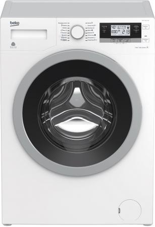 Стиральная машина Beko WKY 71091 LYB2 белый  стиральная машина beko wky 71091 lyb2 белый