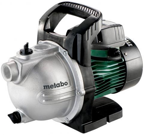 Насос поверхностный Metabo 600964000 поверхностный насос metabo p 2000 g