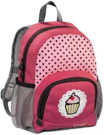Рюкзак Step by Step Junior Dressy Sweet cake 8 л красный 138406
