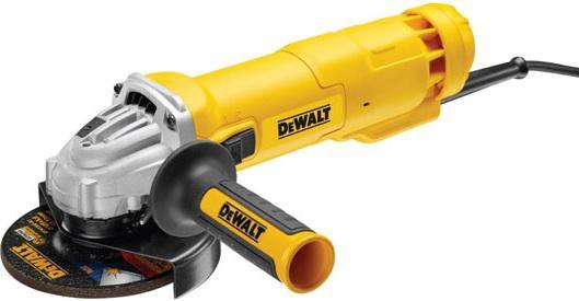 Углошлифовальная машина DeWalt DWE 4215 1200 Вт углошлифовальная машина sturm ag9514e 1100 вт