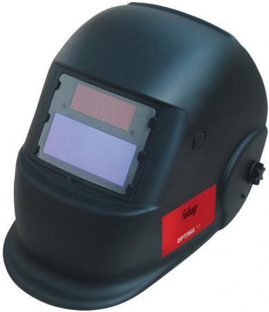 Сварочная маска Fubag OPTIMA 11 992450/38071 скобы fubag 12 9x14mm 5000шт 140118