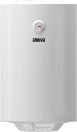 Водонагреватель накопительный Zanussi ZWH/S 50 Symphony HD 50л 1.5кВт