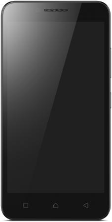 Смартфон Lenovo Vibe C черный 5 8 Гб LTE Wi-Fi GPS 3G PA300066RU смартфон lenovo vibe c2 power lte 16gb black