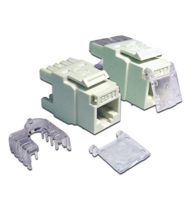 Модуль Lanmaster LAN-OK45U6/180-WH