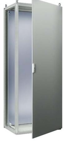 Шкаф напольный 45U Rittal 8606.500 600x600mm серый