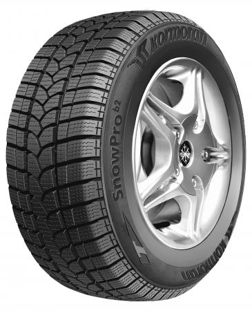 Шина Kormoran SnowPro B2 185 /70 R14 88T шина goodyear efficientgrip compact 185 70 r14 88t 185 70 r14 88t