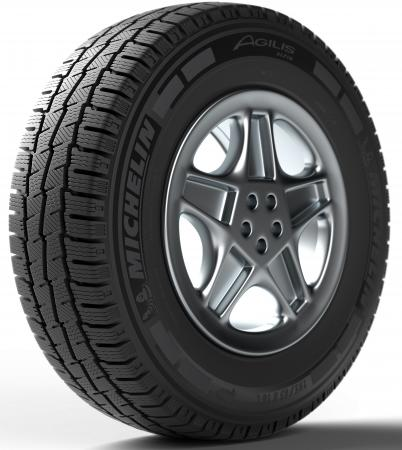 цена на Шина Michelin Agilis Alpin 225/75 R16C 121R