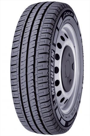 Шина Michelin Agilis + GRNX 215/60 R17C 109/107T цена и фото