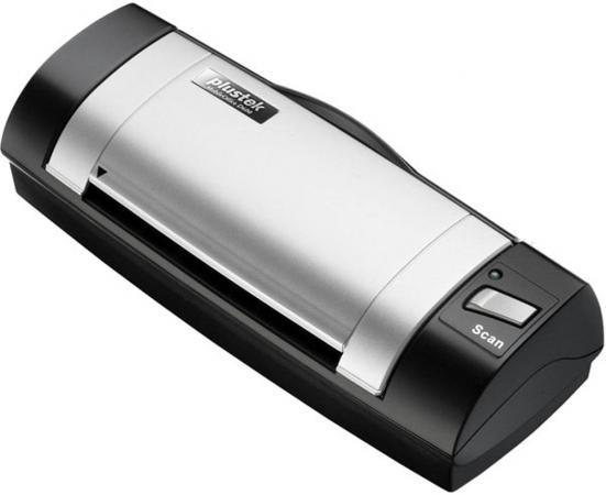 Сканер Plustek MobileOffice D600 0166TS mobileoffice ad450