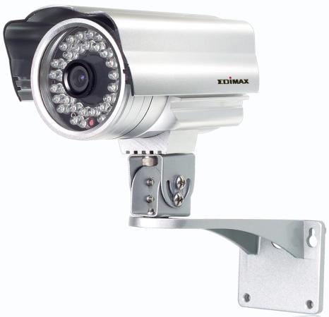 Видеокамера IP Edimax IC-9000 640x480 MPEG-4