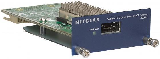 Модуль Netgear AX741 netgear gsm7328fs