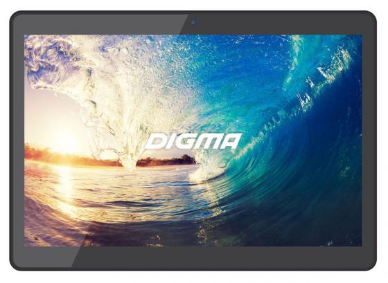 Планшет Digma Plane 9505 9.6 8Gb черный Wi-Fi 3G Bluetooth Android PS9034MG 342967 планшет digma plane 9505 белый