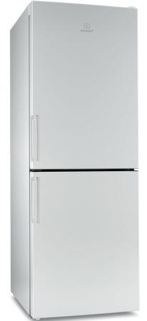 Холодильник Indesit EF 16 белый холодильник indesit biha 20 x белый