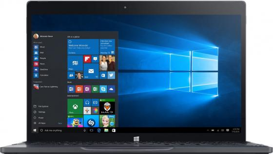 Ультрабук DELL XPS 12 12.5 3840x2160 Intel Core M5-6Y57 SSD 256 8Gb Intel HD Graphics 515 черный Windows 10 Home 9250-9518 ультрабук dell xps 15 15 6 3840x2160 intel core i7 7700hq 9560 8968