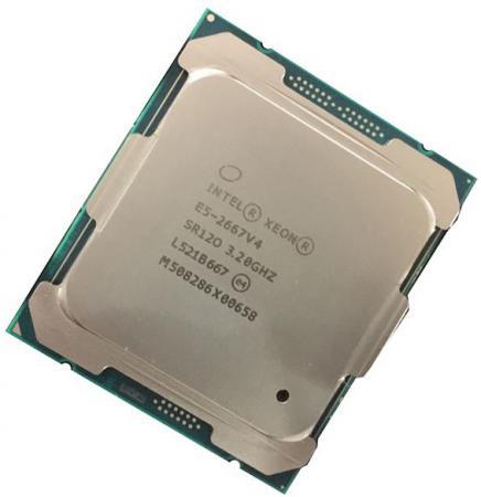 цена Процессор Intel Xeon E5-2667v4 3.2GHz 25Mb LGA2011-3 OEM