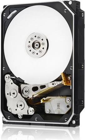 Жесткий диск 3.5 10Tb 7200rpm HGST Ultrastar He10 SAS 0F27354 жесткий диск 3 5 1tb 7200rpm hgst ultrastar sataiii hus722t1tala604 1w10001