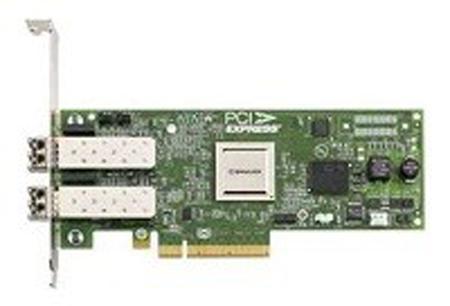 Адаптер LSi LPE12002-M8 адаптер lsi oce14102 nx