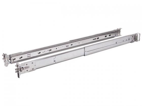 Салазки Advantech 9680006904 салазки chieftec rsr 260 slide rails for 80cm deep 19 cabinet 2 5u
