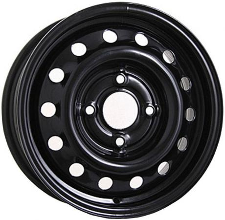 yst x 15 6 5x16 5x112 et50 d57 1 mbf Диск Magnetto VW Jetta 15005 AM 6xR15 5x112 мм ET47 Black