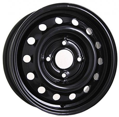 Диск Mefro У-160-3101012-06 6xR15 5x139.7 мм ET22 Черный штампованный диск mefro 514012b 5 5x14 4x108 et37 5 d63 3 black