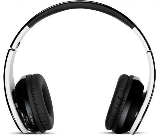Гарнитура Sven AP-B450MV черный белый