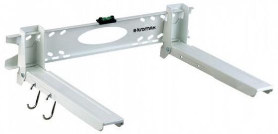 Кронштейн для СВЧ-печей Kromax MICRO-5 белый max 30 кг настенный от стены 320 мм кронштейн для свч kromax micro 3 gray