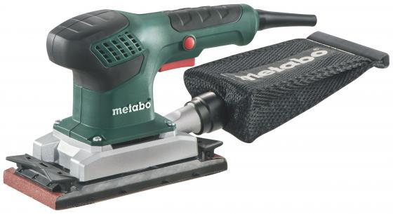 Виброшлифовальная машина Metabo SR2185 200Вт 600441500 вибрационная шлифовальная машина metabo sr 2185 200 вт 600441500