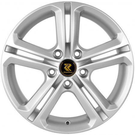 Диск RepliKey Skoda Octavia [RK L15E] 6.5xR16 5x112 мм ET50 S [RK L15E] колесные диски replica concept sk515 6 5x16 5x112 d57 1 et50 s