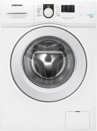 Стиральная машина Samsung WF60F1R0E2W белый