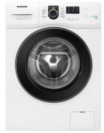 Стиральная машина Samsung WF60F1R2E2W белый стиральная машина samsung ww65k42e08wdlp