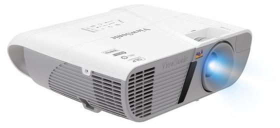 Проектор ViewSonic PJD7828HDL 1920х1080 3200 люмен 22000:1 белый проектор viewsonic pjd7828hdl 1920х1080 3200 люмен 22000 1 белый