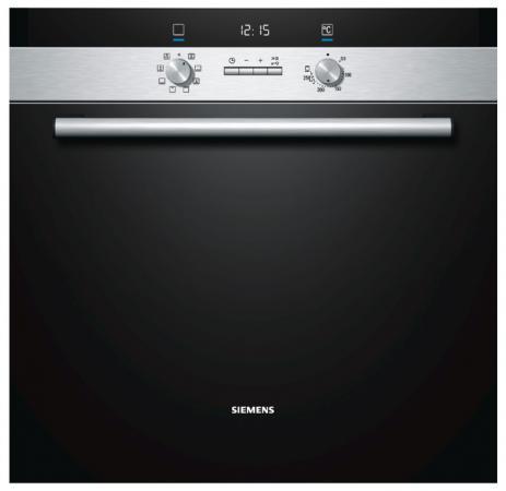 Электрический шкаф Siemens HB23GB555 черный электрический шкаф siemens hb23ab520r серебристый